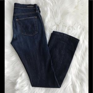 Citizens of Humanity Kelly Low Rise Boot Jeans 28.